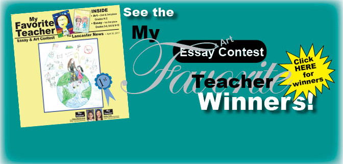 "See ""My Favorite Teacher"" publication – click here"