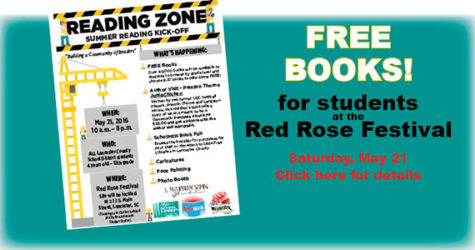 Face painting! Photo booth! Caricatures! at Reading Zone