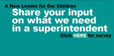 Board wants your views on ideal superintendent