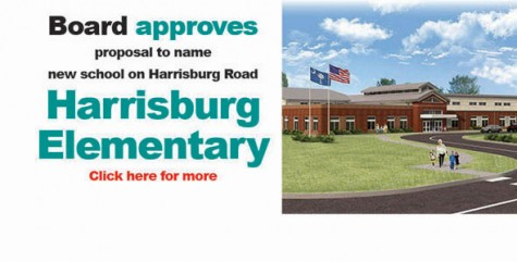 Board approves name for new school