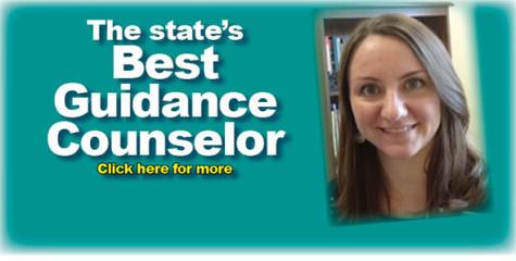 Harrisburg's Lacey Layne earns top award