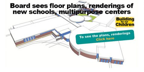 """New facilities will have a """"very positive"""" impact"""