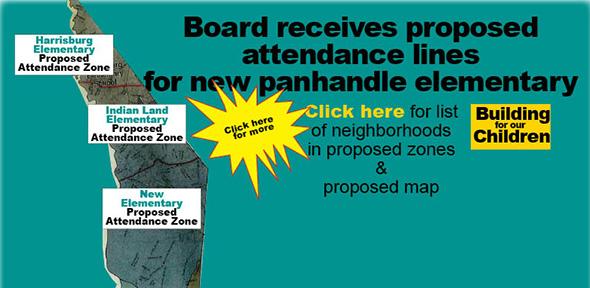 Board will vote on the proposed zones Feb. 20