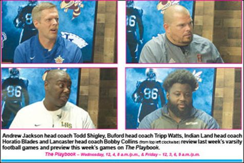 Our football coaches review last week, preview next week
