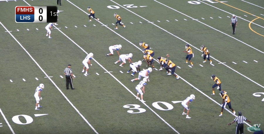 Watch Fort Mill-Lancaster varsity football game