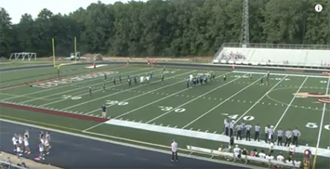 Watch Buford-Indian Land football game