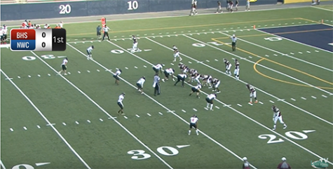 Watch Andrew Jackson vs. Buford football