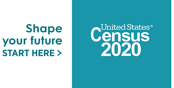 Interested in working with the 2020 Census? Click here for more info