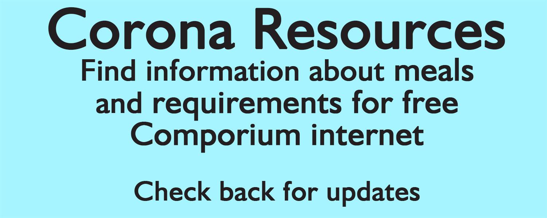Corona Resources page