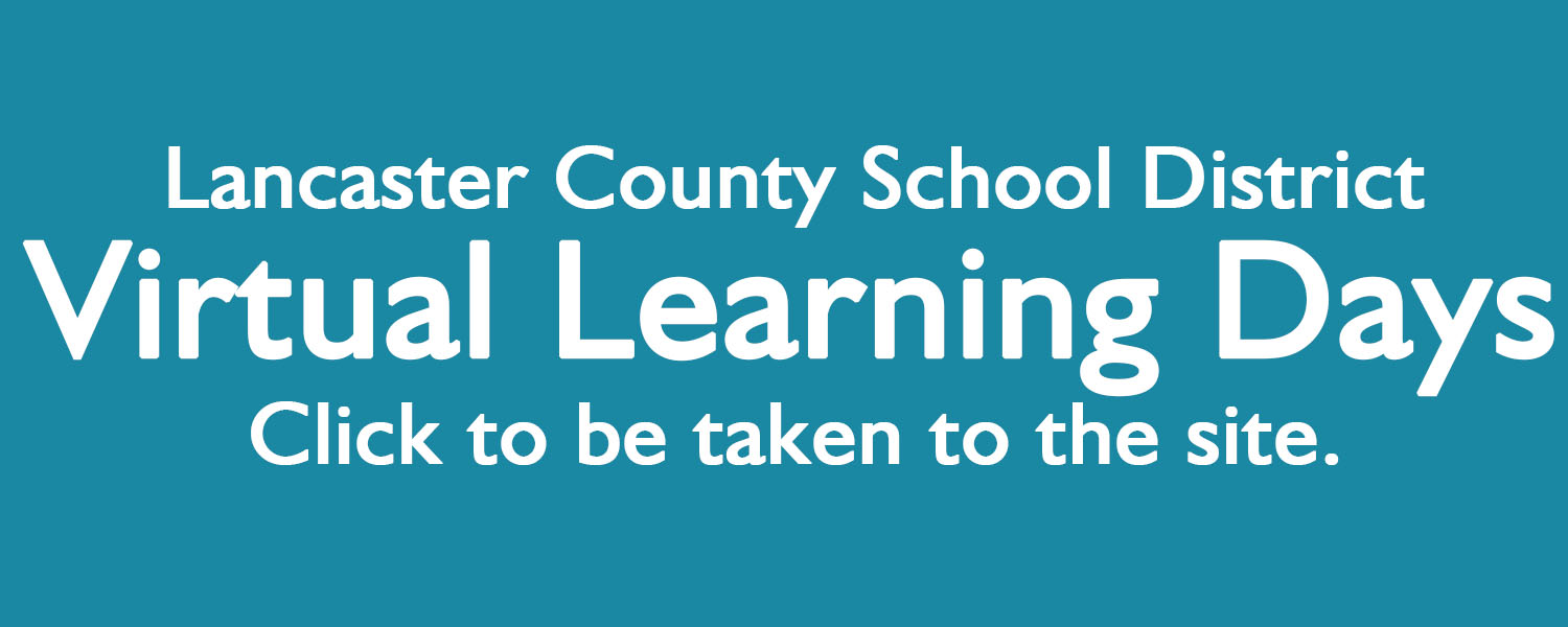 Virtual Learning Days