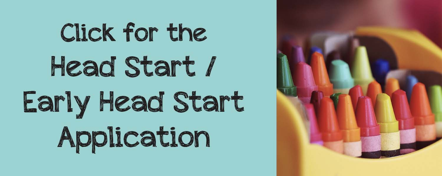 Headstart/Early Headstart application