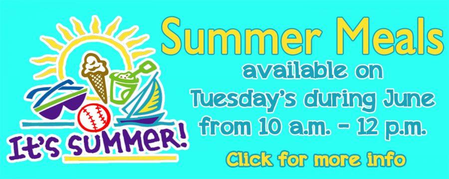 Summer+meal+program