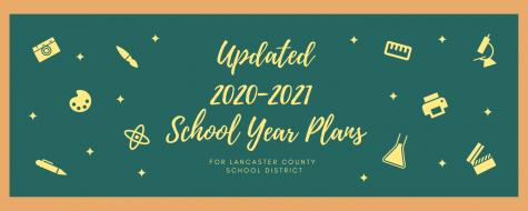 2020-21 School Re-opening