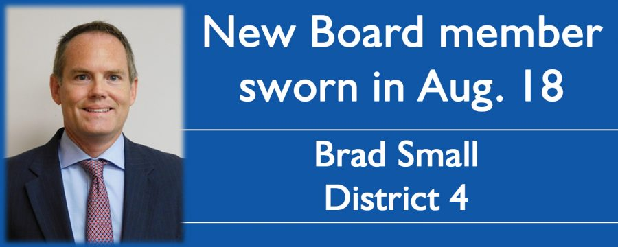 Newly+elected+board+member+sworn+in+Aug.+18