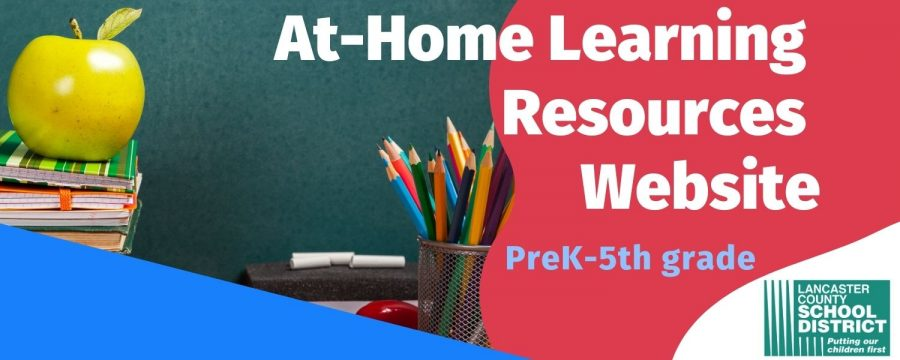 At-Home Learning Resources
