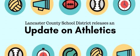 Lancaster County School District releases an update on Athletics