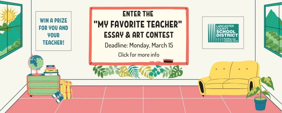 Deadline+March+15+-+My+Favorite+Teacher+essay+and+art+contest
