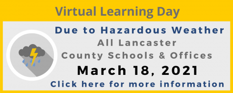 Virtual Learning day March 18
