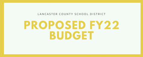 Proposed FY22 Budget