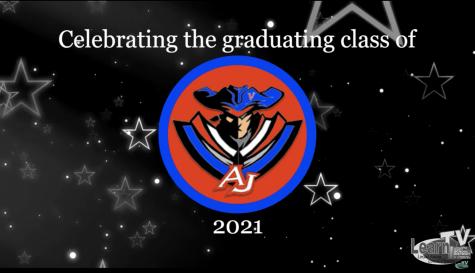 2021 Andrew Jackson High Graduation