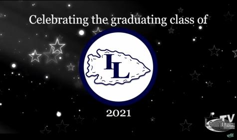 2021 Indian Land High Graduation