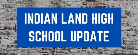 Indian Land High update