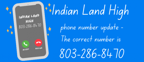 Indian Land High phone number