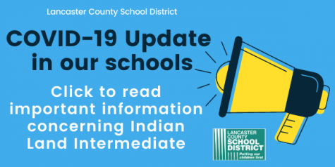 Important information concerning Indian Land Intermediate
