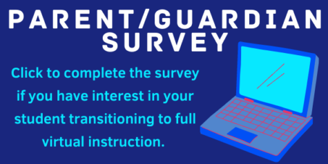 Virtual interest survey